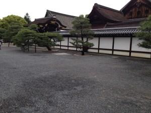 西本願寺 境内 写真その2