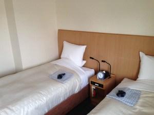 コートホテル京都四条 ツイン
