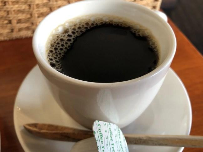 ダイニングカフェ シュクル コーヒー