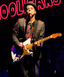 バラードからポップな音楽まで幅広い才能のブルーノマーズ(出典:Wikimedia Commons)