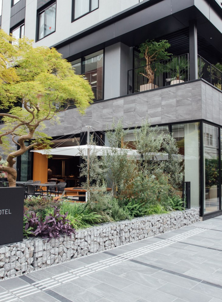 Best hotels to stay in Tokyo
