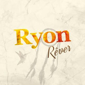 Vinyle Ryon Rêver 2016 Recto