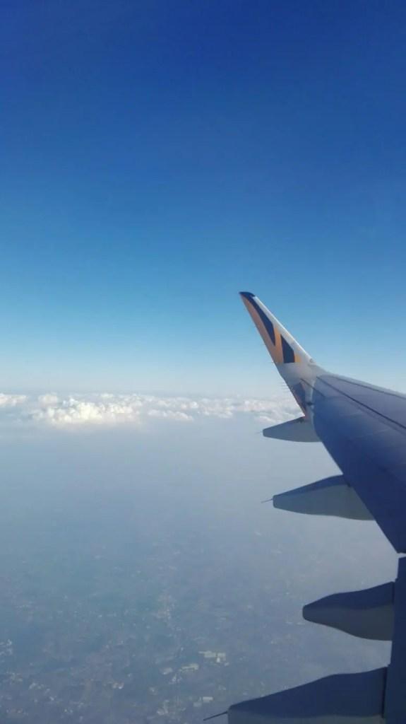 台湾からLCCでタイのバンコクへ!世界一周旅行~タイ編~