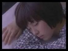 浜辺美波,女優,寝顔