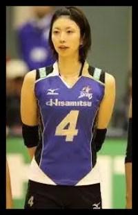 岩坂名奈,バレーボール,日本代表