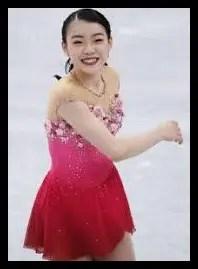 紀平梨花,フィギュア,スケート,女子