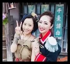 木南清香の子供と夫【画像】出会いは劇団四季?宝塚経歴の真相は?