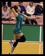 奥村麻依,女子日本代表,バレーボール