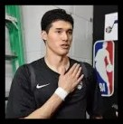 渡邊雄太,NBAバスケットボール選手