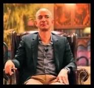ジェフベゾス,アマゾンドットコム,CEO