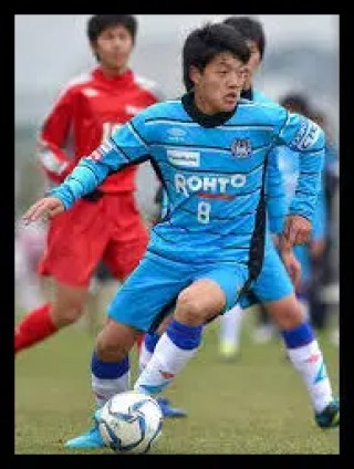 堂安律,ガンバ大阪,プロサッカー選手,日本代表