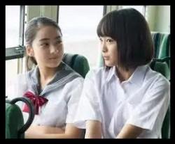 大友花恋,子役時代,女優,映画