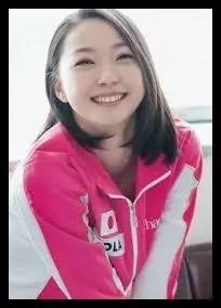 畠山愛理,私服,ジャージ,元新体操選手