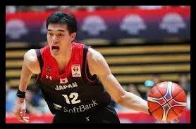 渡邊雄太,日本代表,NBA選手,バスケットボール