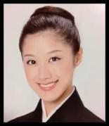 仙名彩世,宝塚歌劇団,女優