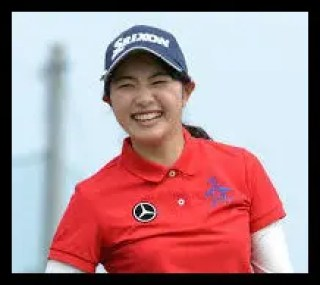 三浦桃香,女子プロ,ゴルフ