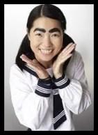 イモトアヤコ,お笑い芸人,女優