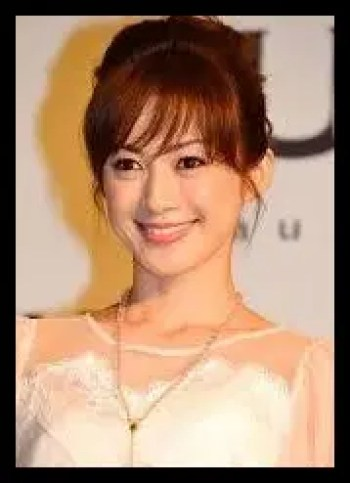 高垣麗子,若い頃,モデル