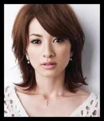 高垣麗子,モデル