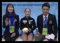 宮原知子,女子フィギュア,スケート,名コーチ,濱田美栄,田村岳斗