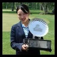 小祝さくら,女子プロ,ゴルフ,優勝