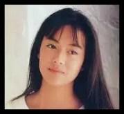 後藤久美子,若い頃,美少女