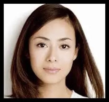後藤久美子,現在,美人