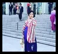 木竜麻生,女優,大学時代