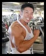 なかやまきんに君,筋肉,トレーニング,お笑い芸人