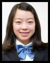 紀平梨花,女子フィギュア,スケート,中学時代