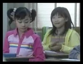 伊藤沙莉,女優,子役時代,女王の教室