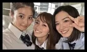 今田美桜,女優,ドラマ,僕たちがやりました