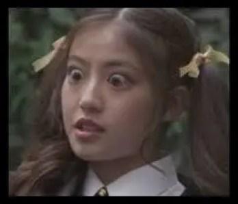 今田美桜,女優,ドラマ,花のち晴れ