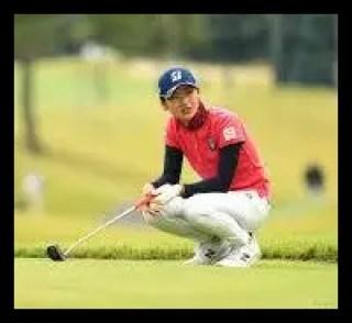 松田鈴英,女子プロゴルファー,経歴