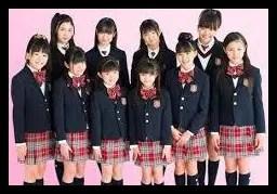 三吉彩花,子役時代,アイドル,さくら学院