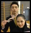 宮原知子,女子フィギュア,スケート,コーチ,田村岳斗