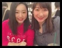 樋口新葉,女子フィギュア,スケート,親友,池江璃花子,水泳