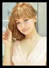 平子理沙の若い頃が可愛い【画像】現在は顔が劣化した真相を調査!