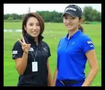 脇元華,女子プロ,ゴルフ,妹,脇元桜