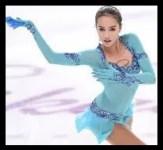 アリーナザギトワ,女子フィギュア,スケート