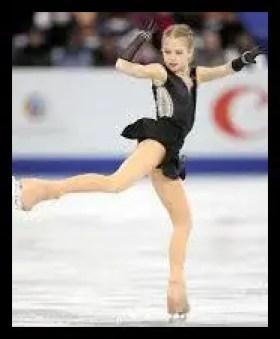 アレクサンドラ・トルソワ,女子フィギュア,スケート