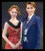 愛希れいか,女優,宝塚歌劇団,娘役時代