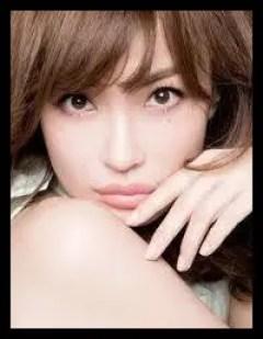 平子理沙,モデル