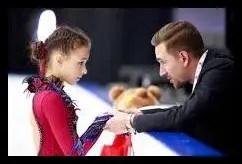 アンナ・シェルバコワの母親と姉も綺麗【画像】コーチと振付師はイケメン?