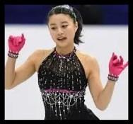 白岩優奈,女子フィギュア,スケート,かわいい