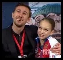 アレクサンドラ・トルソワ,女子フィギュア,スケート,振付師,ダニイル・グレイヘンガウス,