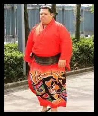 阿武咲,相撲,力士,ヤンキー