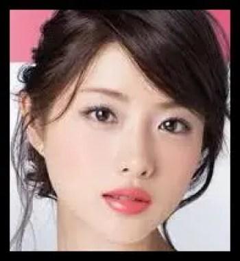 白石聖,女優,唇,かわいい,石原さとみ,似てる