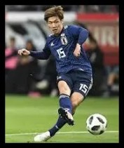 大迫勇也,サッカー,日本代表