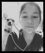 アリサ・リウ,フィギュアスケート,女子,犬